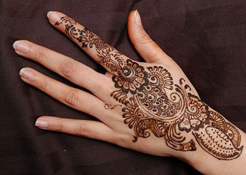Mehndi Henna Buy : Henna not just another pretty face traditional roots institute
