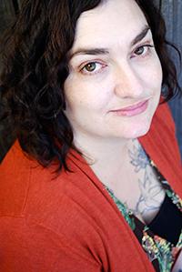 Lydia M Bartholow, PMHNP