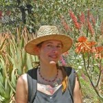 Tania Neubauer ND | Traditional Roots Conference | herbal conference in Portland