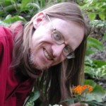 Eric Yarnell | Traditional Roots Conference | herbal conference in Portland