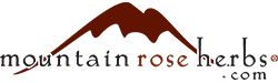 Thanks to Mountain Rose Herbs for supporting Herbal Mixology!