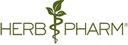 herbpharm new logo180 Traditional Roots Herbal Conference