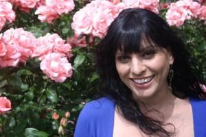 Amanda Lattin, aromatherapist