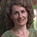 Chanchal Cabrera | Traditional Roots Conference | herbal conference in Portland