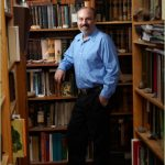 David Winston | Traditional Roots Institute | herbal conference | Portland, Oregon