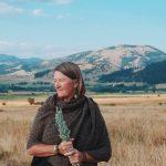 Greta de la Montagne | Traditional Roots Institute | Herbal First Aid | Portland, Oregon